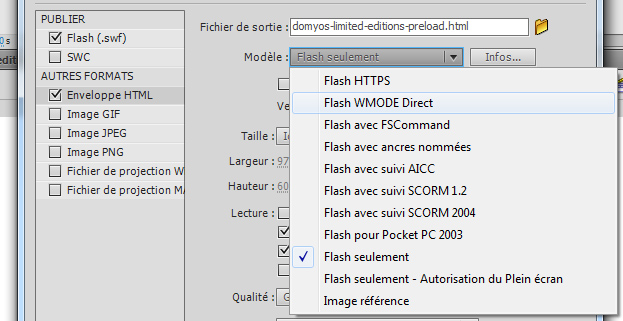 flash-wmode-direct